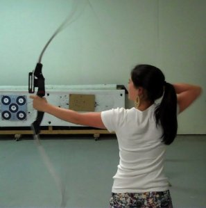 hnwcassandra archery