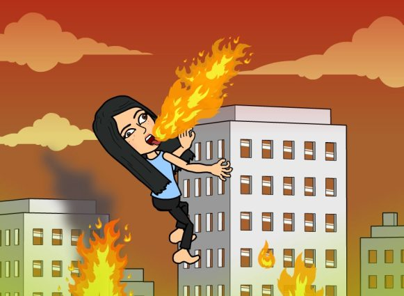 Seriously, get Bitstrips.
