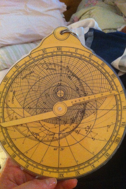 hnw cassandra astrolabe