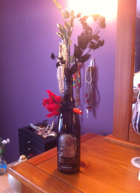 hnw cassandra wine