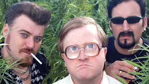The Trailer Park Boys