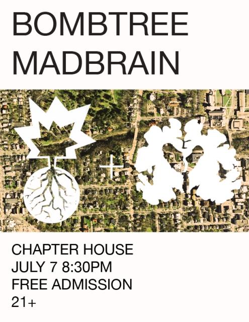 chapterhouse