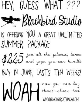 yoga deal